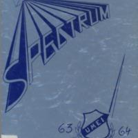 Spectrum 1963-1964