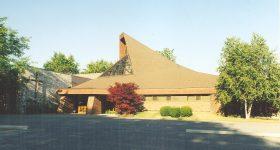 Leamington United Mennonite Church